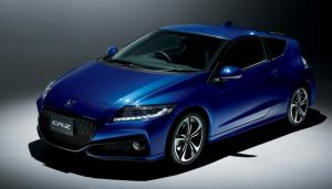 Honda CR-Z is dead