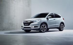 Five star EuroNCAP rating for Honda HRV