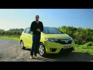 Honda Jazz 2015 Telegraph Review