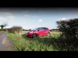 Which? 2012 Honda Jazz Si review