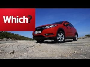 Honda HRV Which? Review