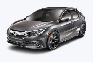 10th generation Honda Civic
