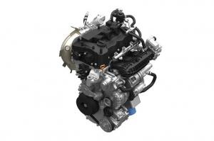 Honda's new generation of VTEC turbo engines