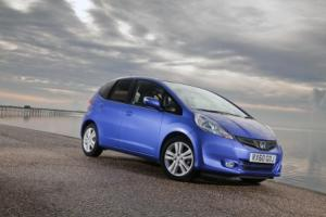Facelifted 2012 Honda Jazz - all you need to know
