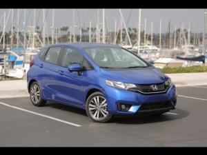 2015 Honda Jazz (Fit) Review - First Drive