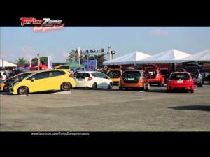 Jazz / Fit Philippines meet video