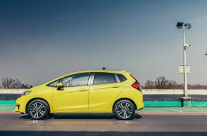 Honda Jazz awarded Most Reliable Small Car in What Car? 2017 Reliability Survey