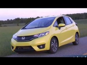 Autobytel Honda Jazz review