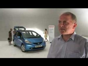 Honda Jazz Mk2 What Car reader test