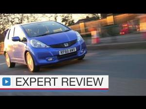 What Car? Group test - Honda Jazz vs Seat Ibiza vs Skoda Fabia