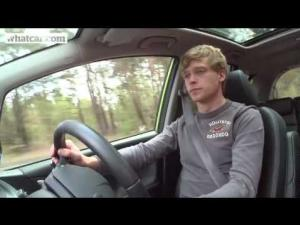 What Car? Honda Jazz Mk2 review (2012)