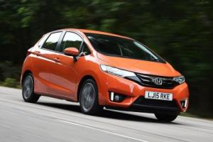 Honda Jazz likely to get new 1.0-litre turbo petrol power