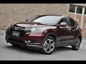 Honda HR-V 2015 preview