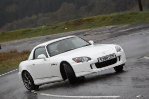 Something for the weekend...Honda S2000 (2002-2009) - used buying guide
